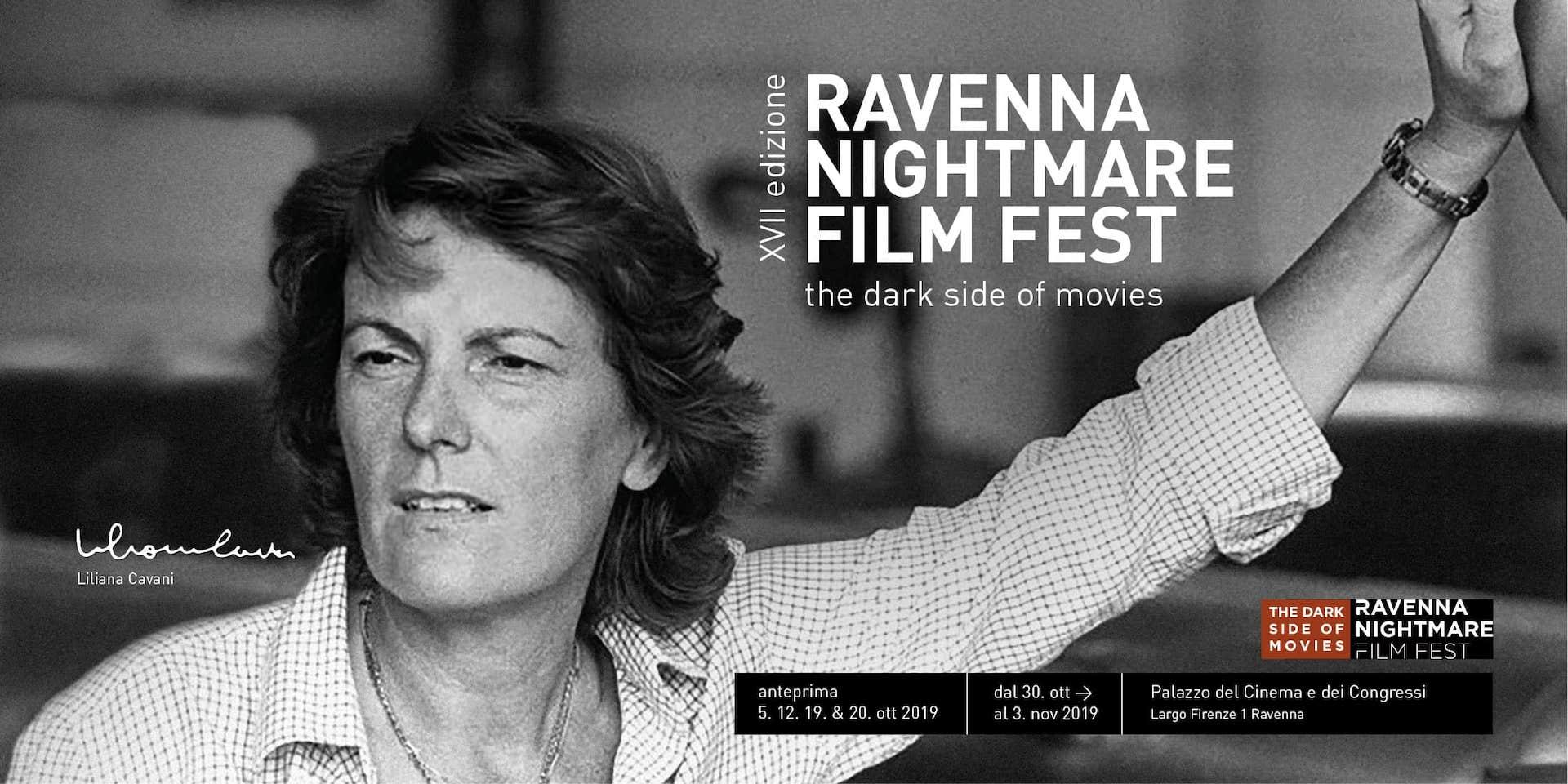 Ravenna Nightmare Film Fest