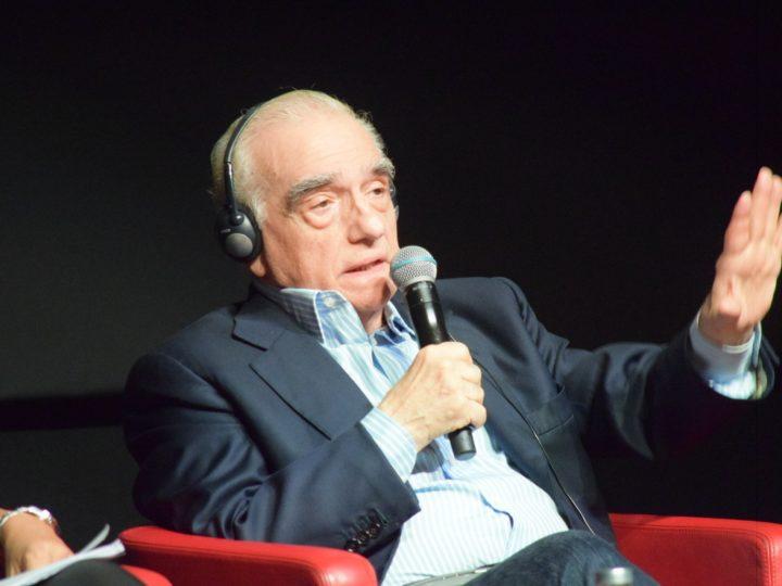 """Martin Scorsese a Roma per The Irishman: """"Un film sul dispiegamento di una vita"""""""