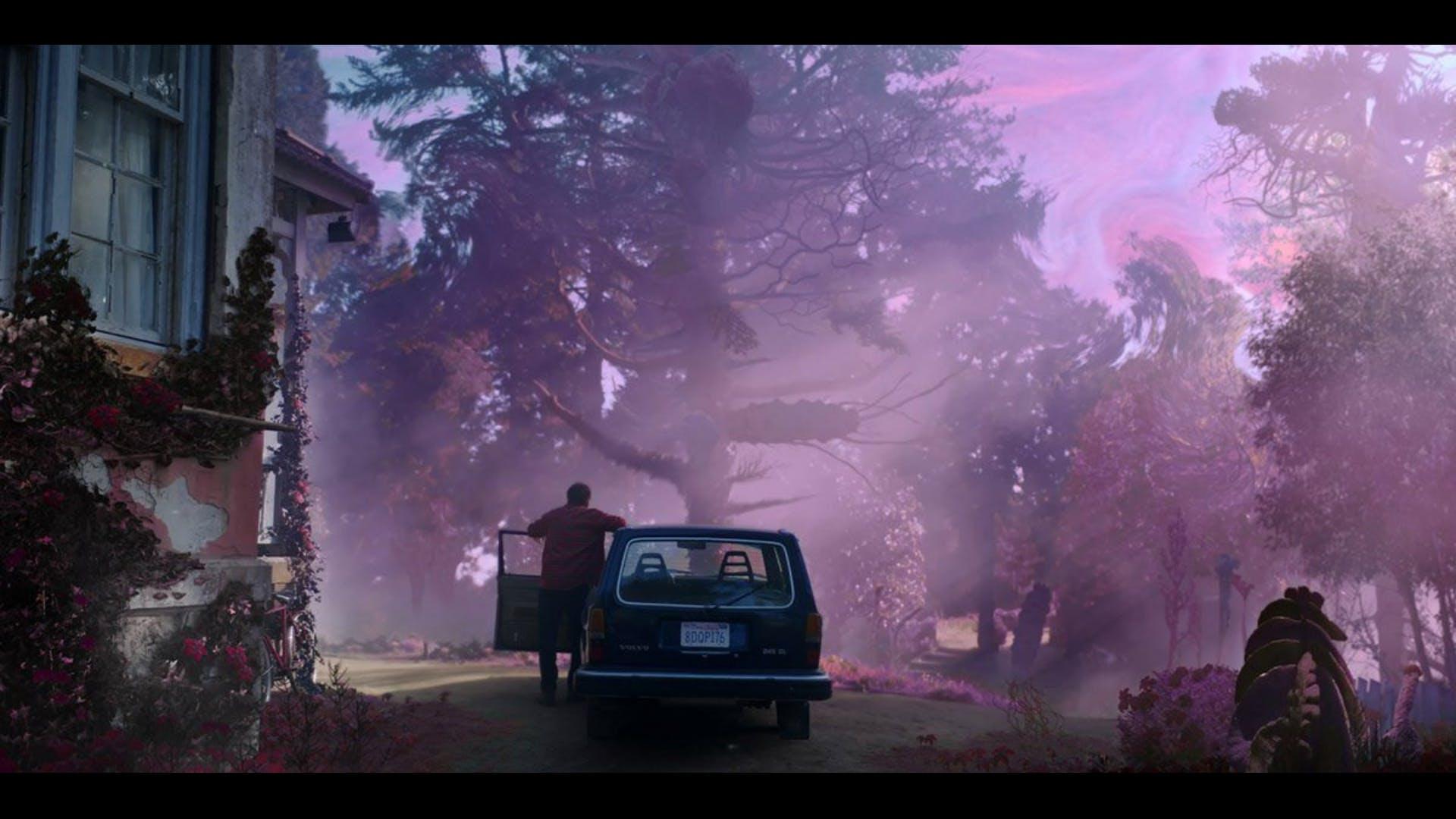 Color Out of Space: il trailer dell'horror con Nicolas Cage