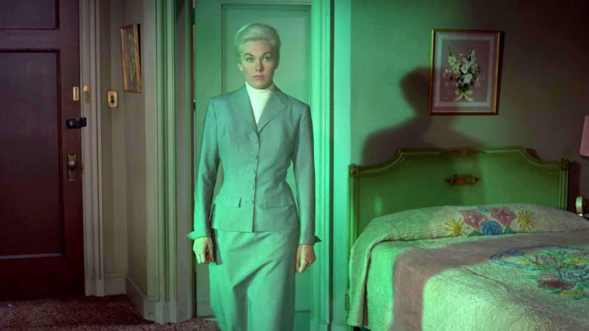 La donna che visse due volte: curiosità del film di Alfred Hitchcock