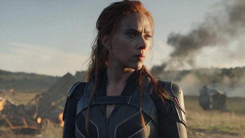 Black Widow: il primo trailer italiano del film con Scarlett Johansson