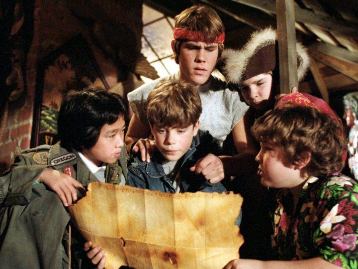 I Goonies: recensione del film di Richard Donner con Sean Astin