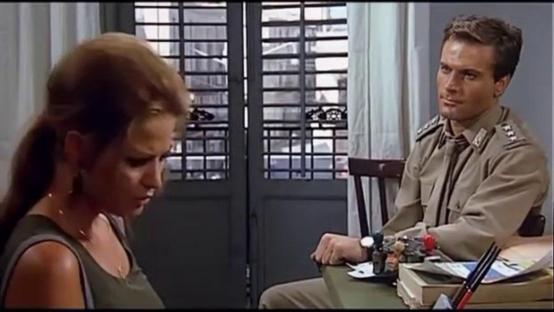 Il giorno della civetta: recensione del film con Claudia Cardinale