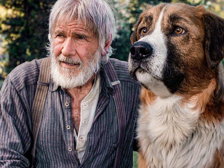 Il richiamo della foresta: il trailer italiano del film con Harrison Ford