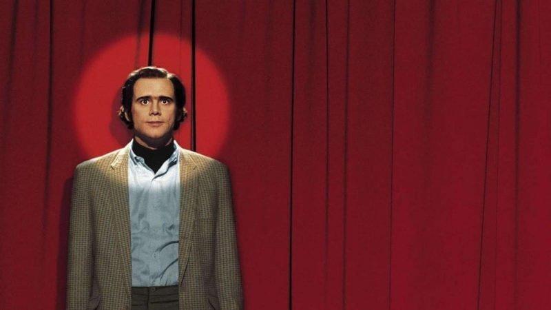 Jim e Andy: recensione del documentario con Jim Carrey