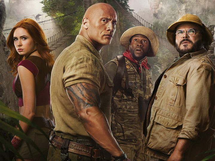 Jumanji: The Next Level: recensione del film di Jake Kasdan