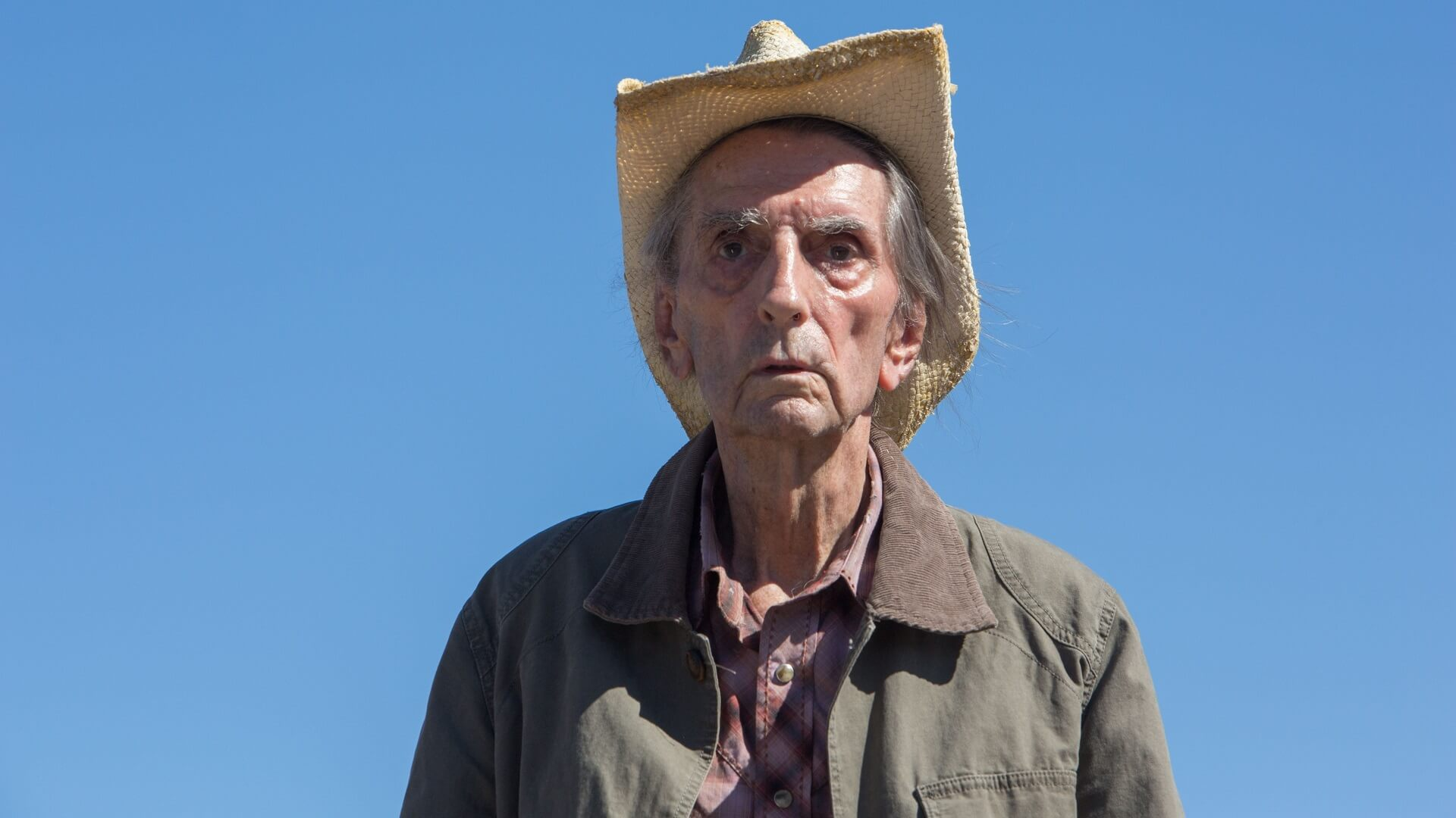 Lucky: recensione del film con Harry Dean Stanton