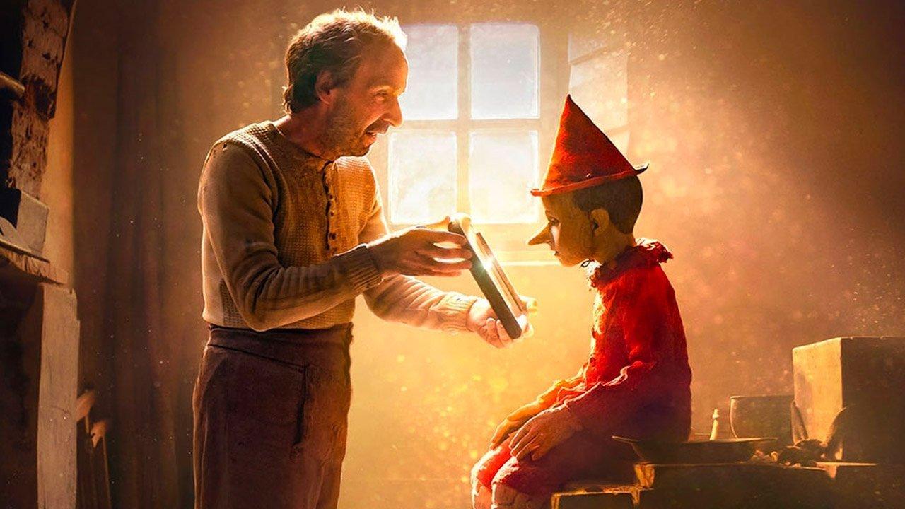 Pinocchio: recensione del film di Matteo Garrone con Roberto Benigni