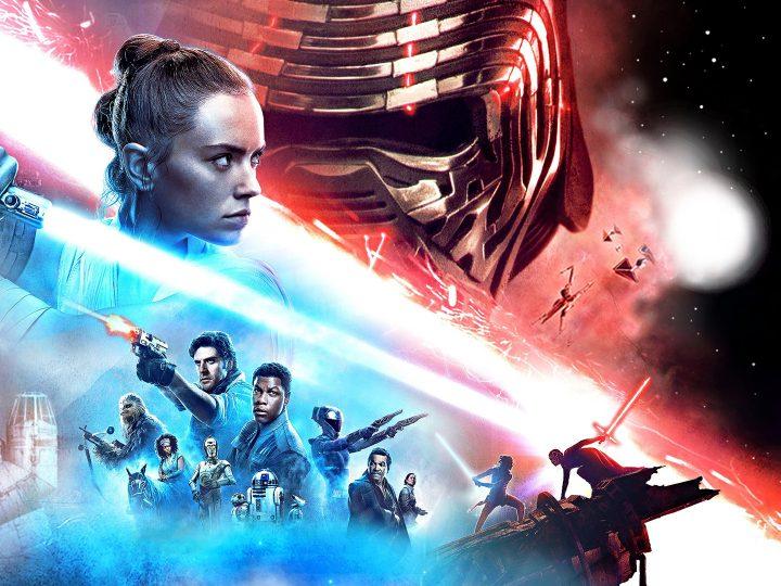 Star Wars: L'ascesa di Skywalker: easter egg, riferimenti e curiosità