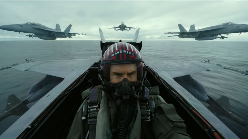 Top Gun: Maverick: rimandata l'uscita del film con Tom Cruise