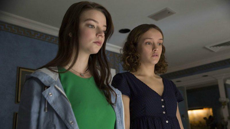 Amiche di sangue: recensione del film con Olivia Cooke e Anya Taylor-Joy