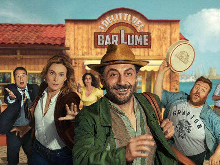 I delitti del BarLume: recensione della settima stagione della serie