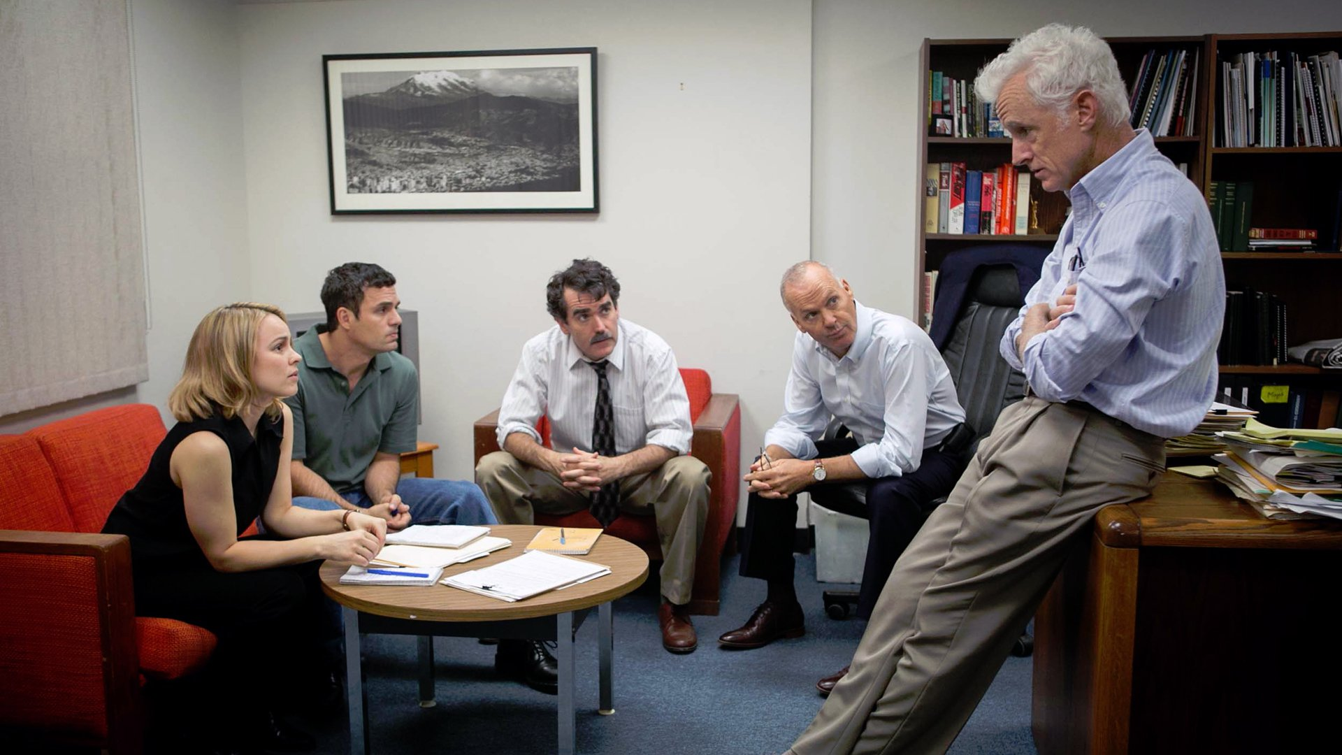 Il caso Spotlight: recensione del film con Mark Ruffalo e Michael Keaton
