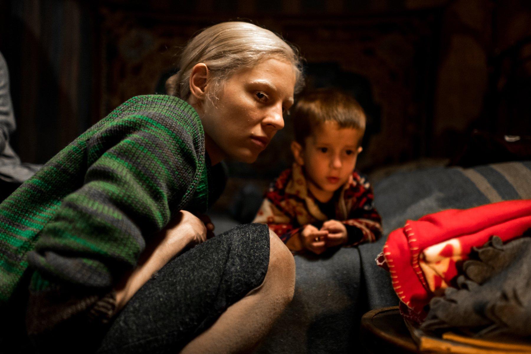La ragazza d'autunno: recensione del film di Kantemir Balagov