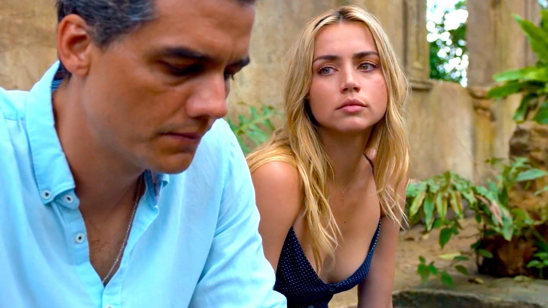Sergio: il trailer del film Netflix con Wagner Moura e Ana de Armas