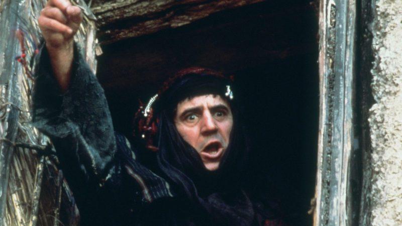 Addio a Terry Jones: ci lascia lo storico membro dei Monty Python