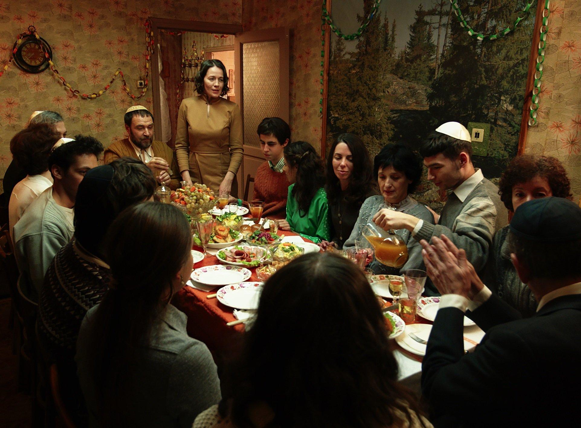 Tesnota: recensione del primo film di Kantemir Balagov
