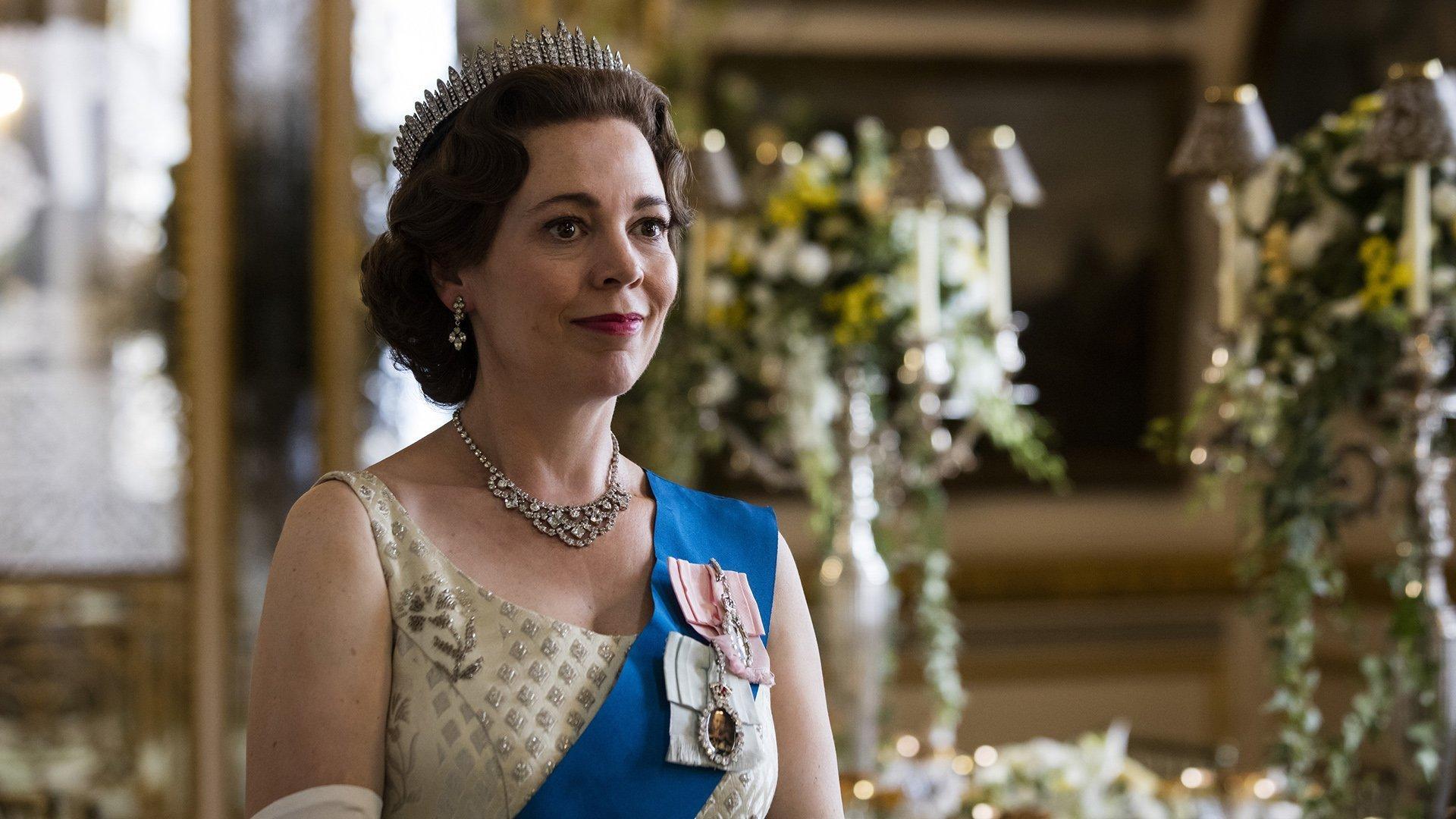 The Crown: teaser trailer e data di uscita della quarta stagione