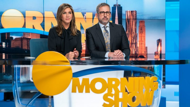 The Morning Show 2: la presenza di Steve Carell è ancora in forse