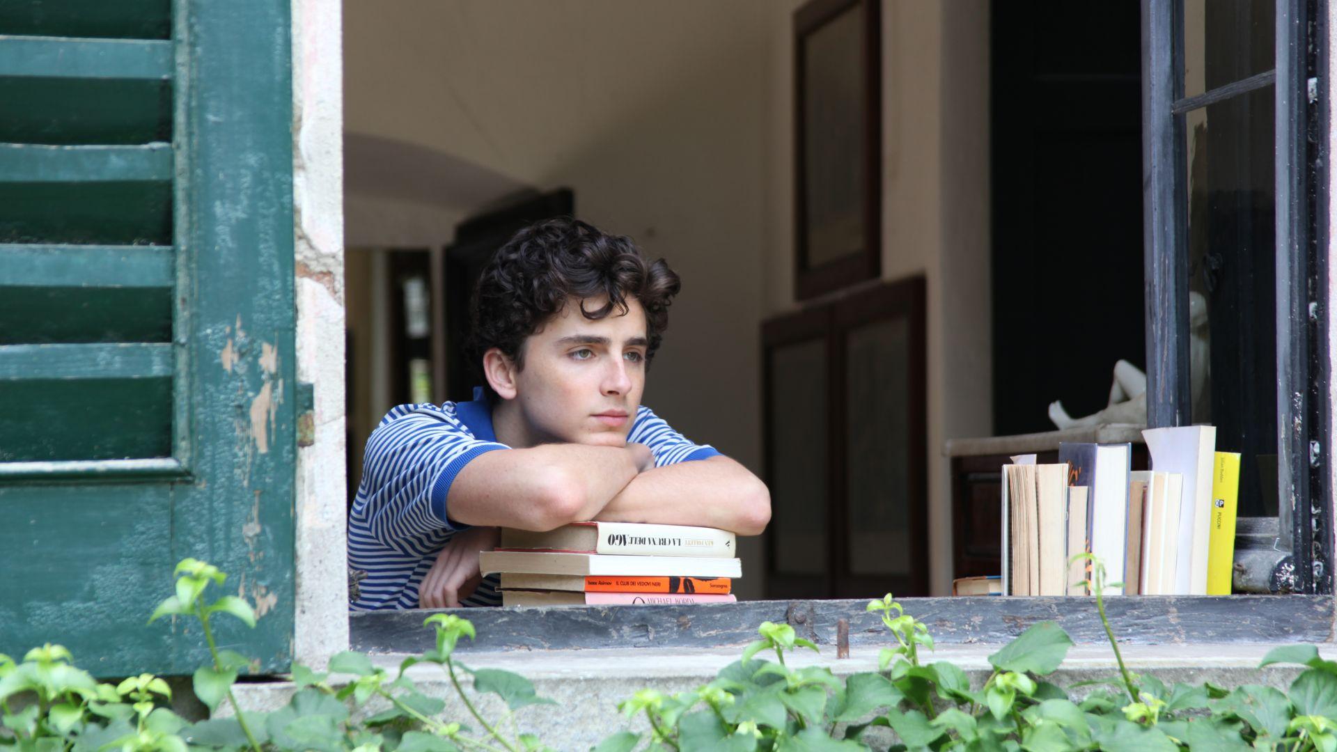 Timothée Chalamet potrebbe interpretare Bob Dylan in un biopic