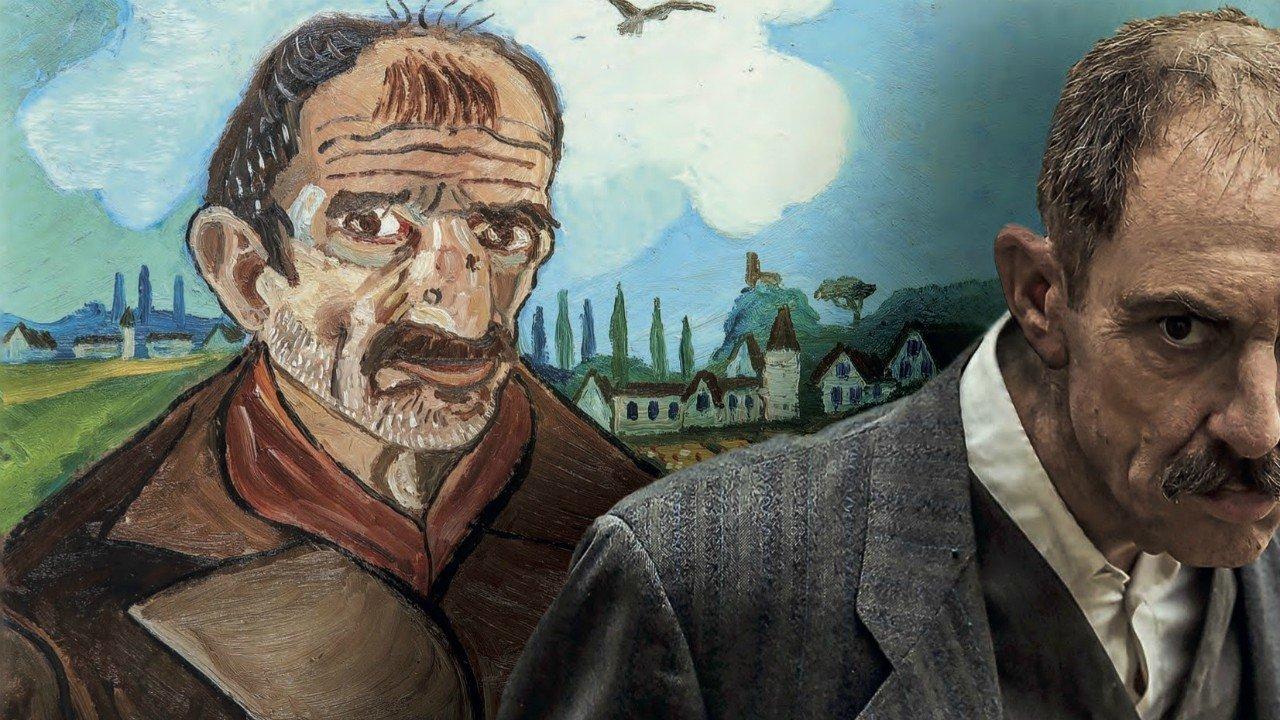 Volevo nascondermi: il trailer del film di Giorgio Diritti su Antonio Ligabue