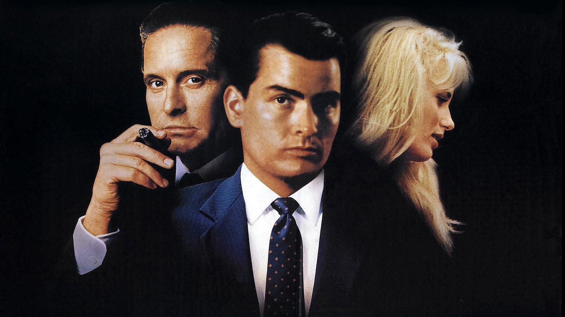 Wall Street: recensione del film di Oliver Stone con Michael Douglas