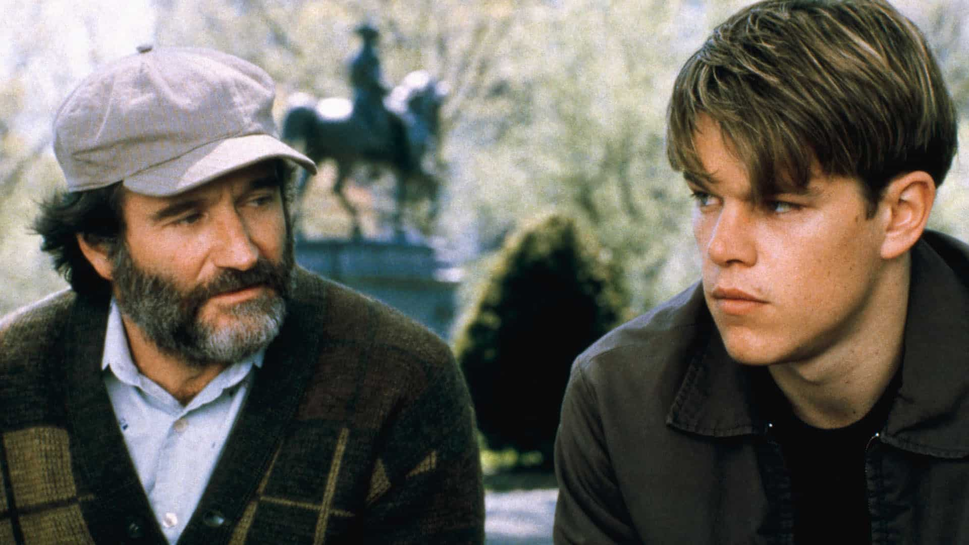 Will Hunting – Genio ribelle: recensione del film con Robin Williams