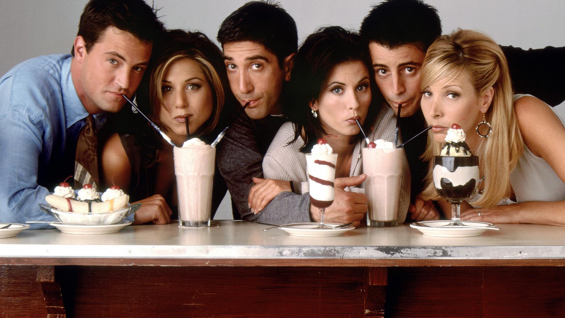 Friends: ufficiale la reunion per uno speciale su HBO Max