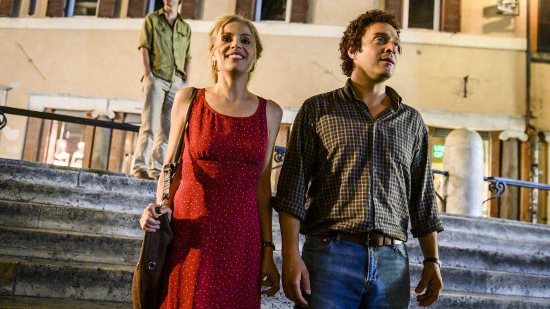 Gli anni più belli domina il box office: quasi 3 milioni di euro all'esordio