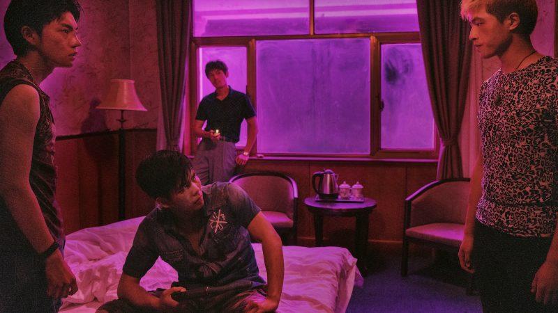 Il lago delle oche selvatiche: recensione del film di Diao Yinan