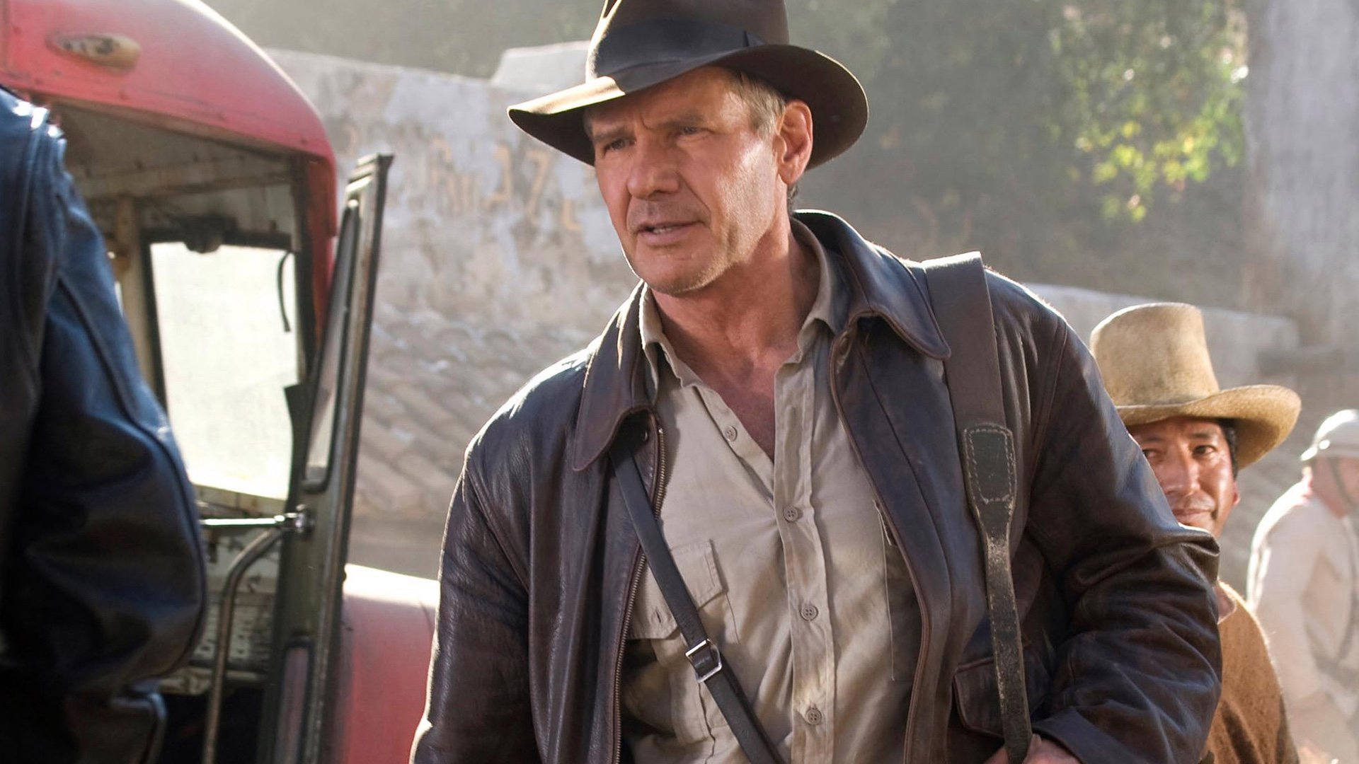 "Indiana Jones 5, Kathleen Kennedy: ""Harrison Ford non vede l'ora!"""