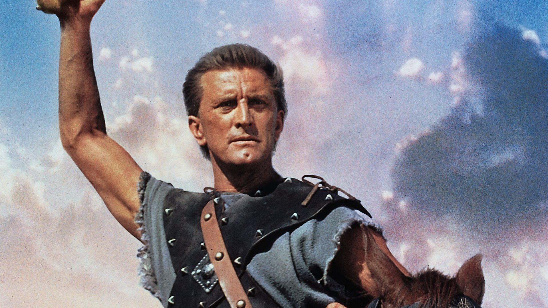 Kirk Douglas è morto: ci lascia una leggenda di Hollywood