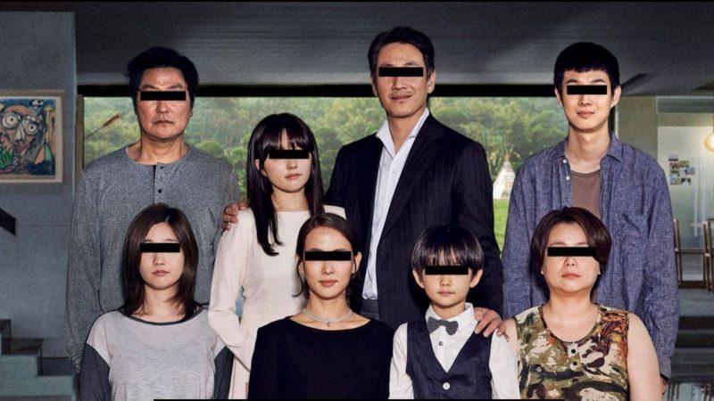 Parasite: recensione del film di Bong Joon-ho premiato con 4 Oscar