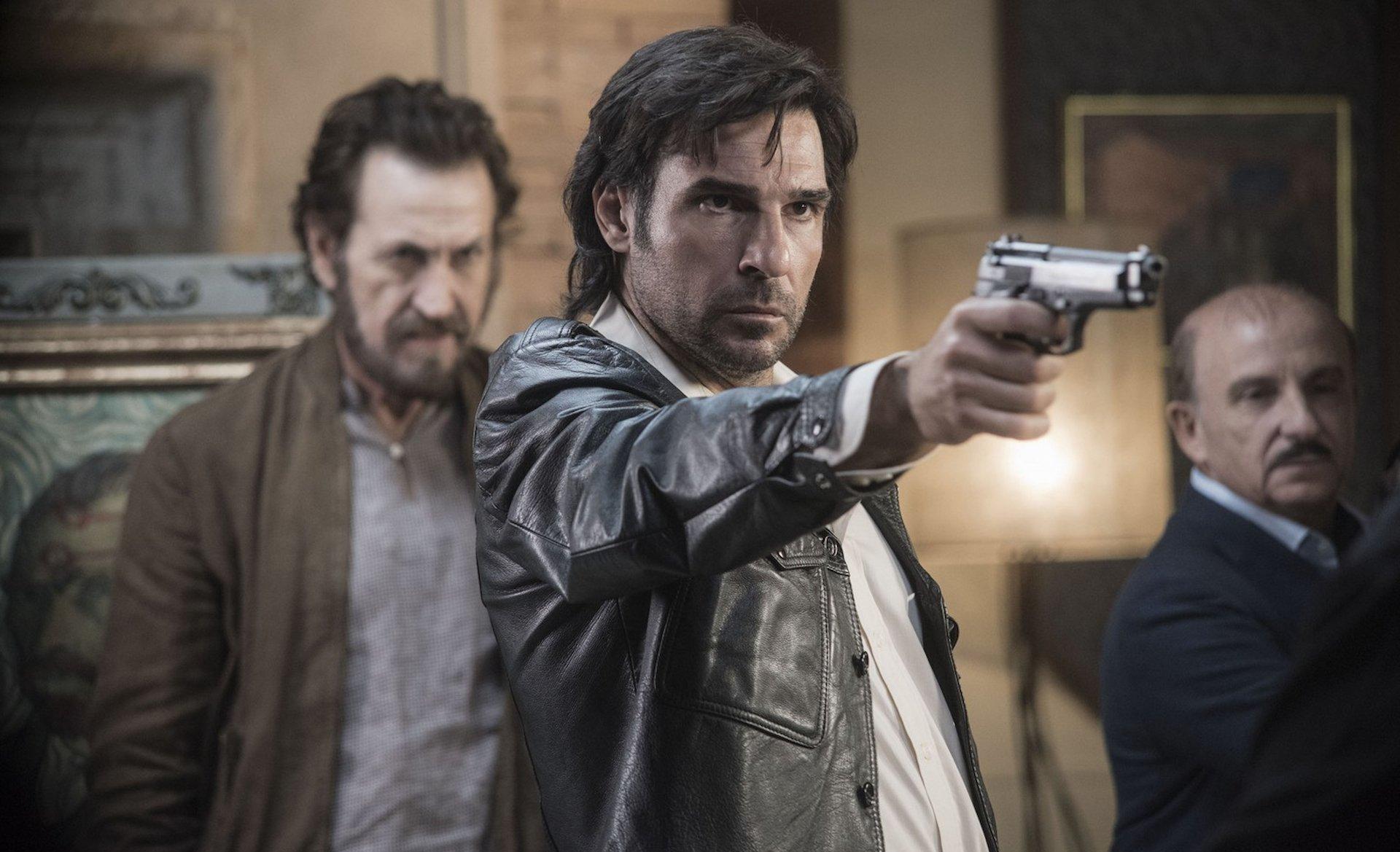 Ritorno al crimine: anticipata al 29 ottobre l'uscita del film