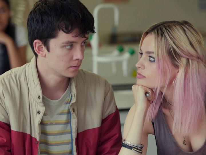 Sex Education: Netflix rinnova la serie per una terza stagione