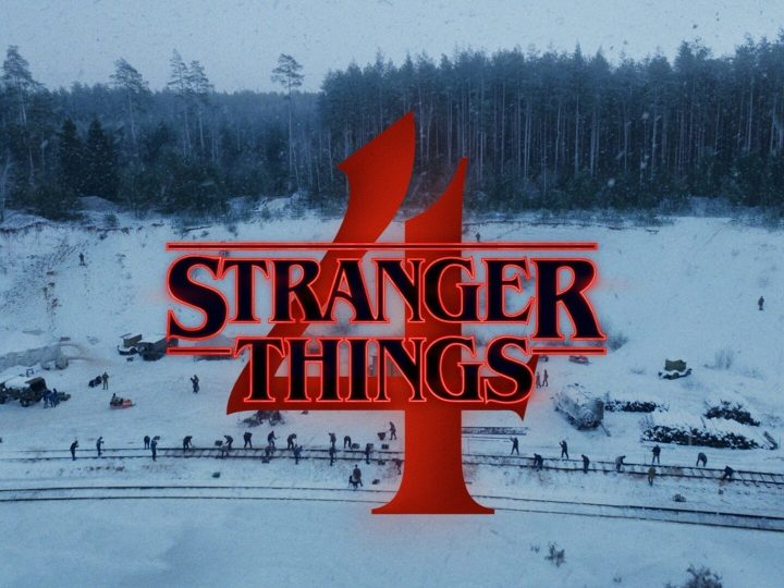 Stranger Things 4: il primo trailer con una grande sorpresa