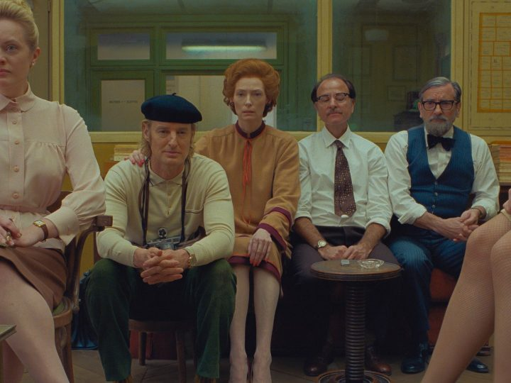 The French Dispatch: il trailer del nuovo film di Wes Anderson