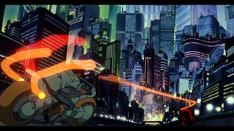 Akira: recensione del film di animazione di Katsuhiro Ôtomo