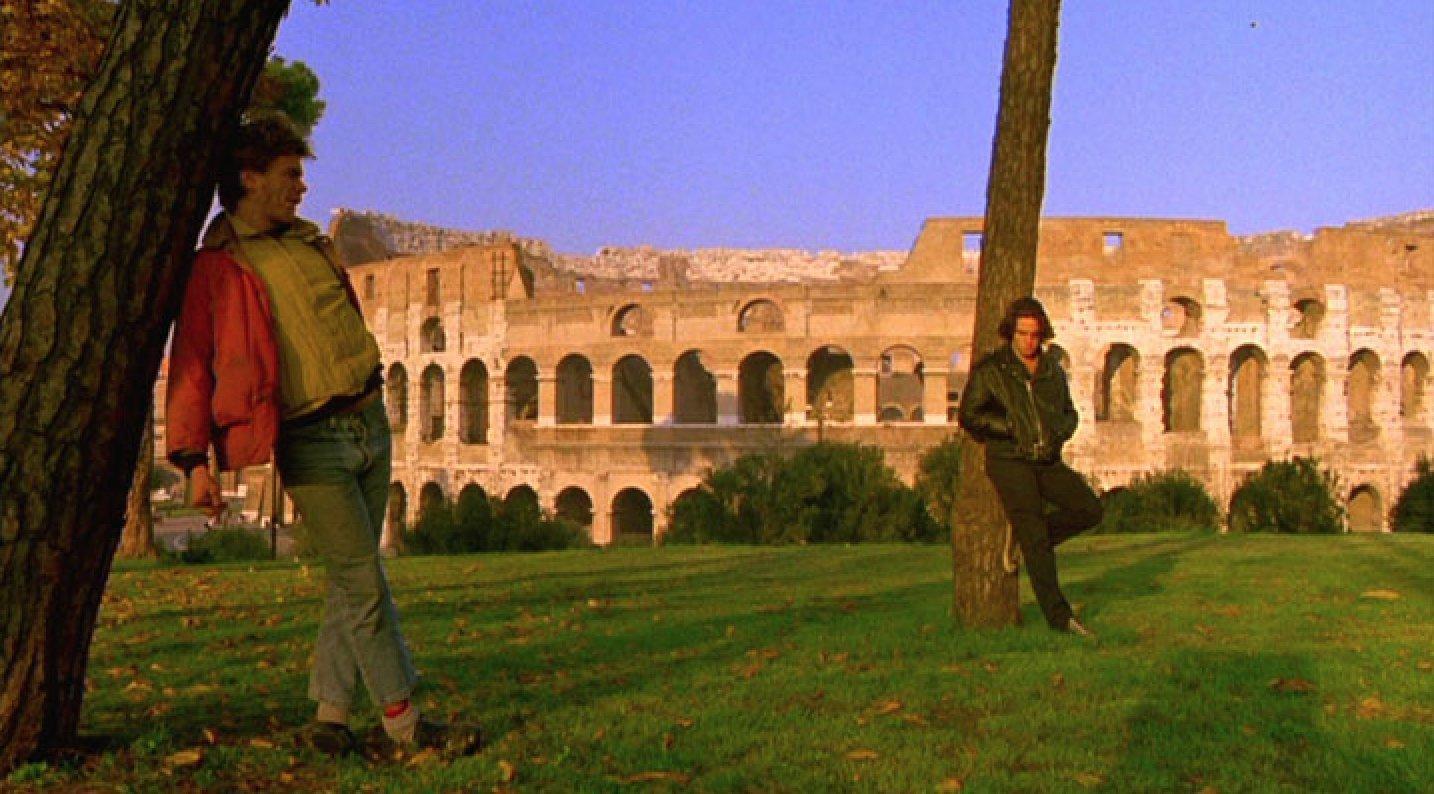 Belli e dannati a Roma