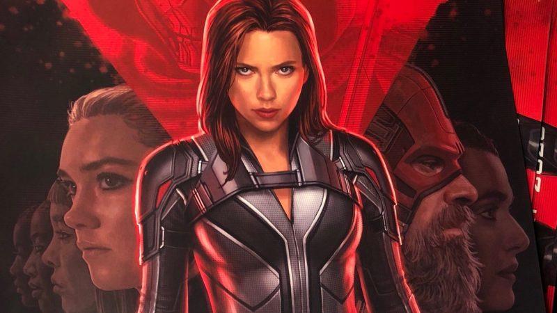 Black Widow: rimandata l'uscita del film con Scarlett Johansson