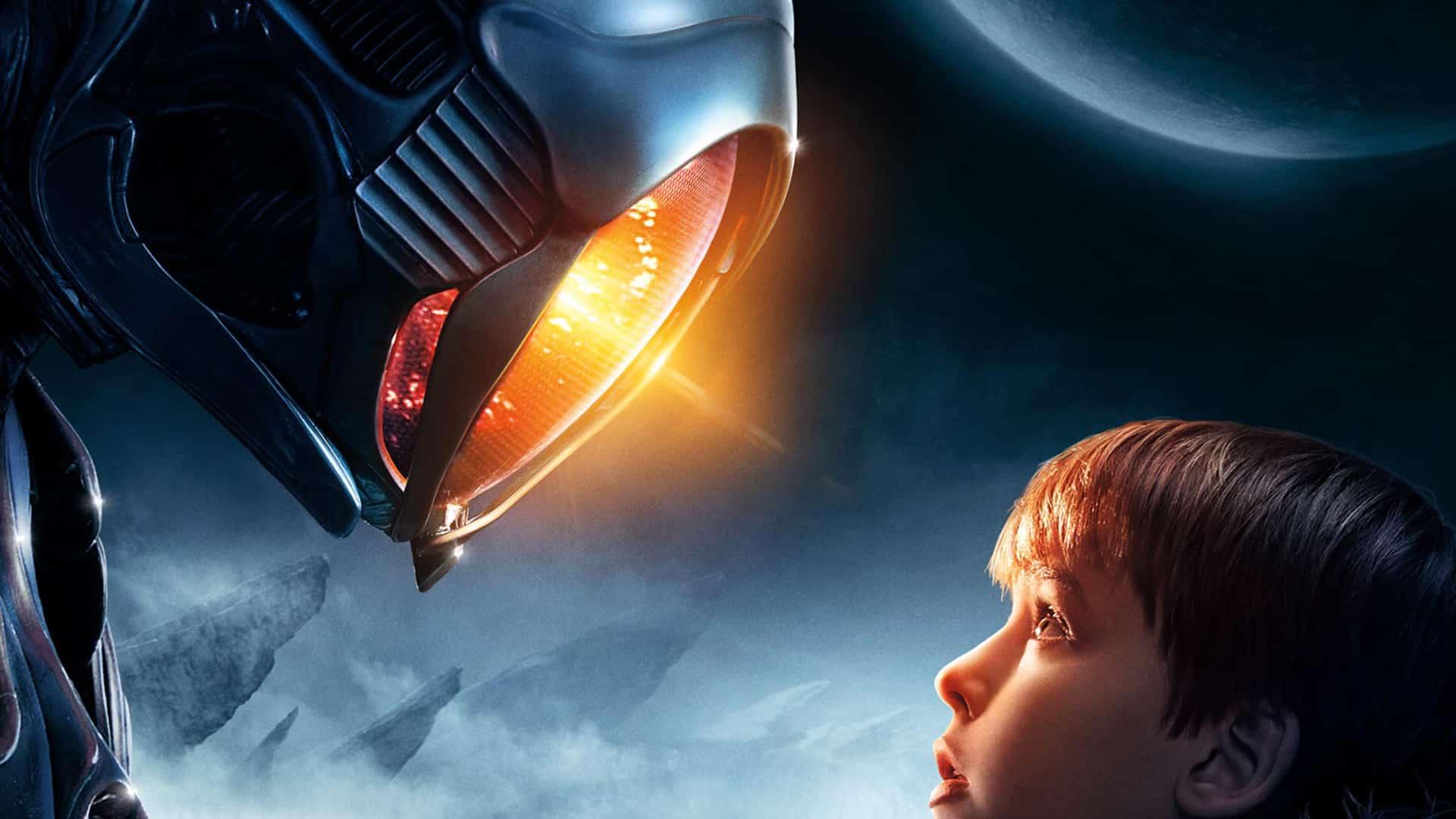 Lost in Space: Netflix rinnova la serie per la terza e ultima stagione