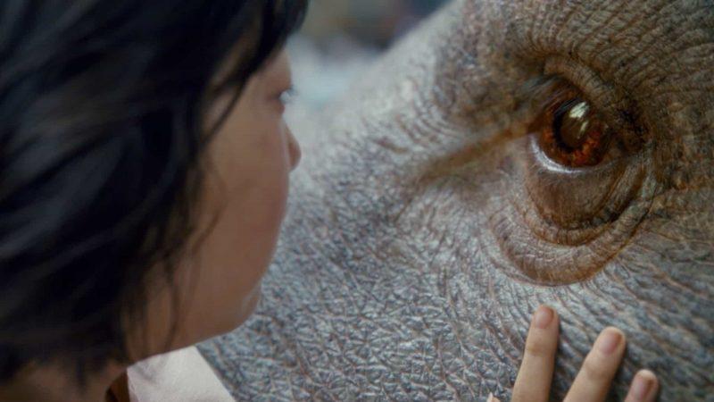 Okja: recensione del film di Bong Joon-ho con Tilda Swinton