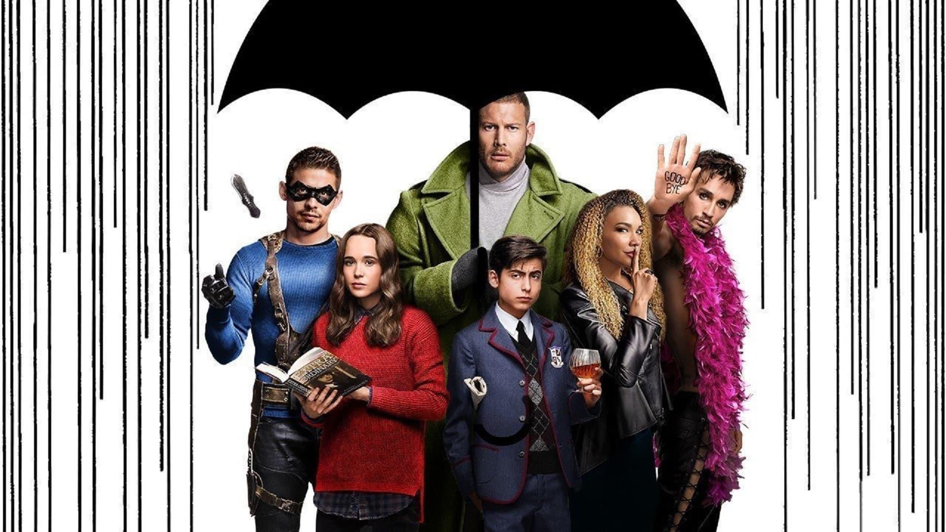 The Umbrella Academy 2: dal 31 luglio su Netflix la seconda stagione