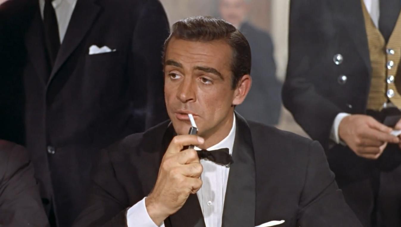 Agente 007 – Licenza di uccidere: recensione del film con Sean Connery