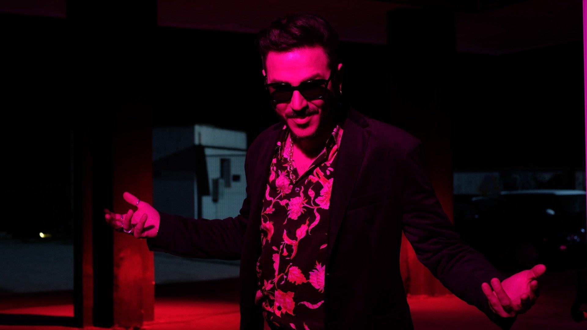 Cobra non è: dal 30 aprile su Prime Video l'opera prima di Mauro Russo