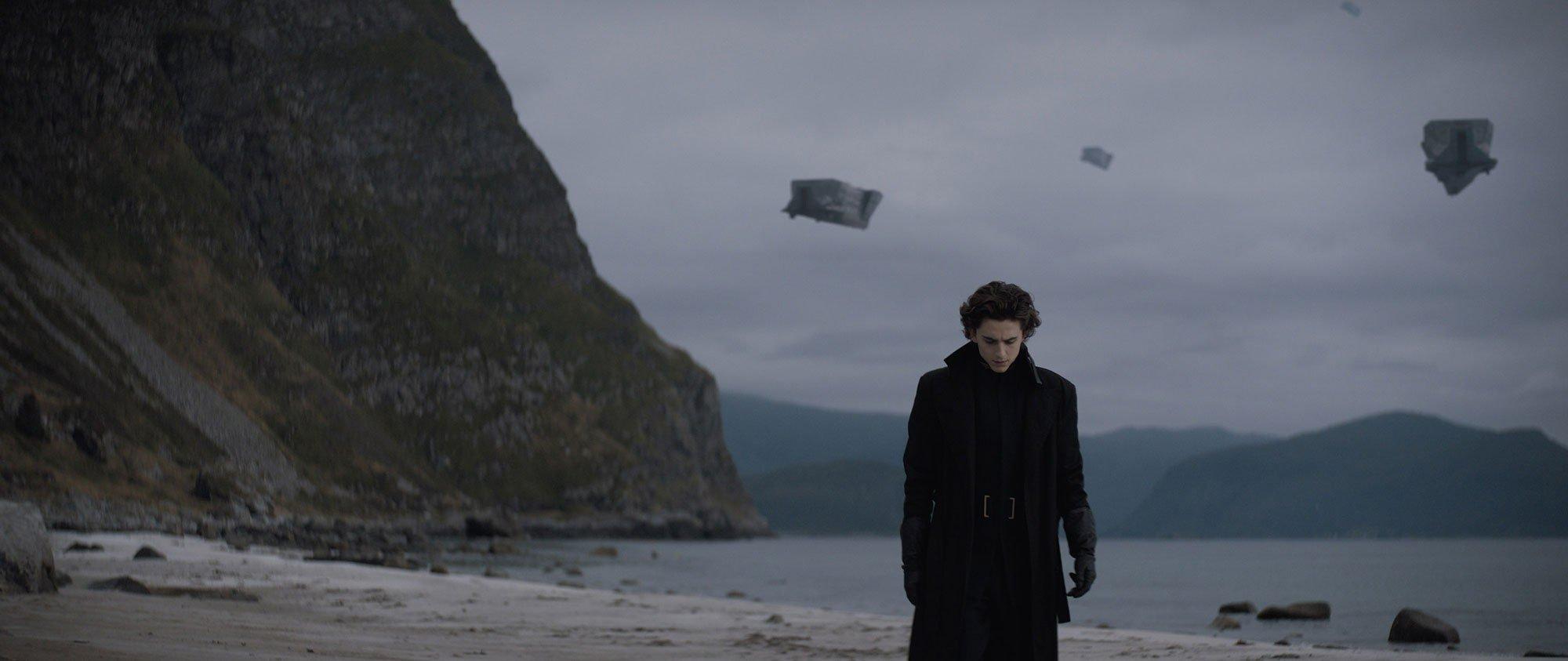 Dune: il trailer ufficiale italiano del film di Denis Villeneuve