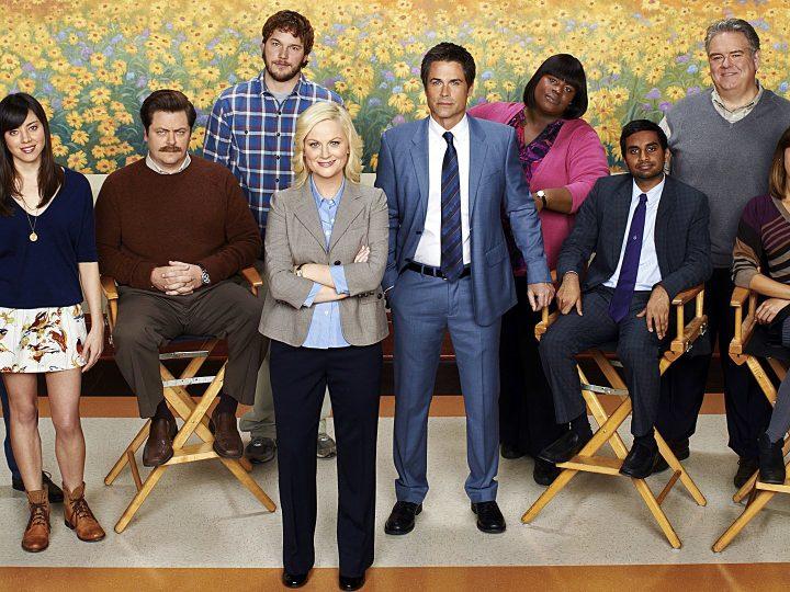 Parks and Recreation: reunion del cast per un episodio speciale
