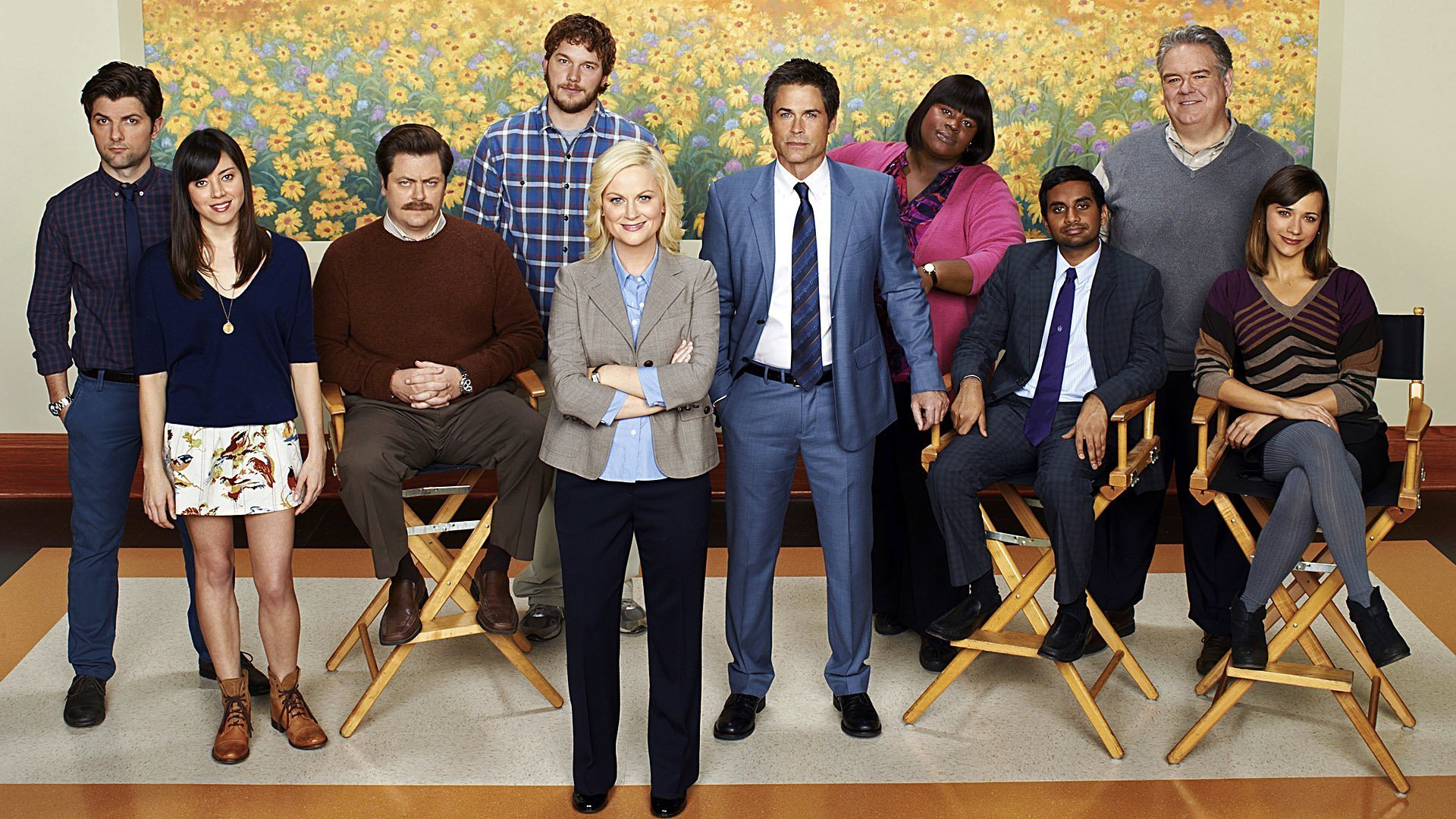 Parks and Recreation: reunion del cast per un episodio speciale