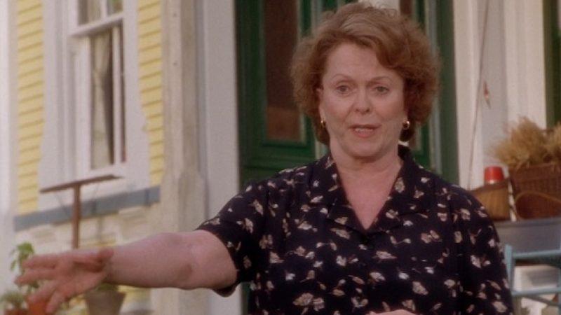 Shirley Douglas: morta l'attrice e madre di Kiefer Sutherland