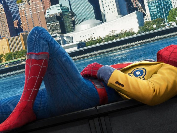 Spider-Man: Homecoming: recensione del film con Tom Holland